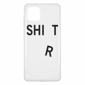 Samsung Note 10 Lite Case T-SHIrT
