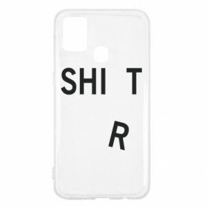 Samsung M31 Case T-SHIrT