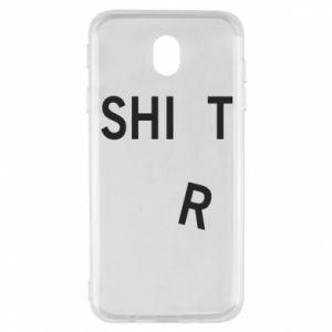 Samsung J7 2017 Case T-SHIrT