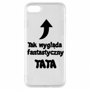 Etui na iPhone 8 Tak wygląda fantastyczny Tata