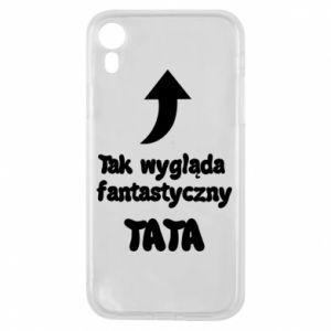 Etui na iPhone XR Tak wygląda fantastyczny Tata