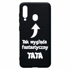 Etui na Samsung A60 Tak wygląda fantastyczny Tata