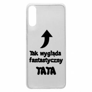 Etui na Samsung A70 Tak wygląda fantastyczny Tata