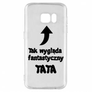 Etui na Samsung S7 Tak wygląda fantastyczny Tata