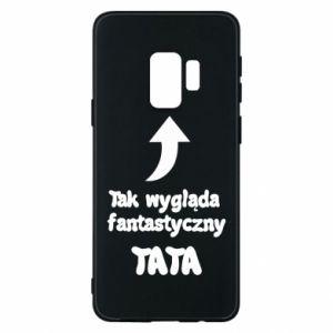 Etui na Samsung S9 Tak wygląda fantastyczny Tata