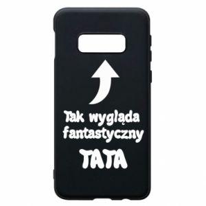 Etui na Samsung S10e Tak wygląda fantastyczny Tata