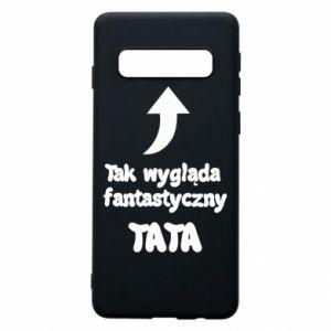 Etui na Samsung S10 Tak wygląda fantastyczny Tata
