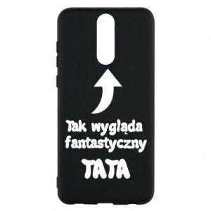 Etui na Huawei Mate 10 Lite Tak wygląda fantastyczny Tata