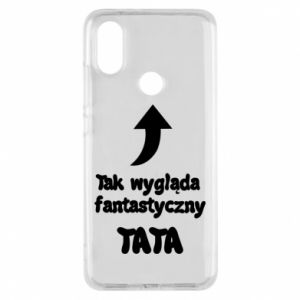 Etui na Xiaomi Mi A2 Tak wygląda fantastyczny Tata