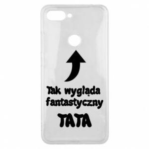 Etui na Xiaomi Mi8 Lite Tak wygląda fantastyczny Tata