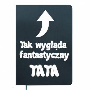 Notes Tak wygląda fantastyczny Tata