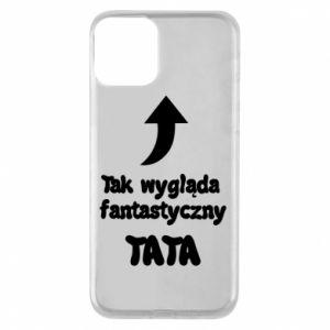 Etui na iPhone 11 Tak wygląda fantastyczny Tata