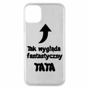 Etui na iPhone 11 Pro Tak wygląda fantastyczny Tata