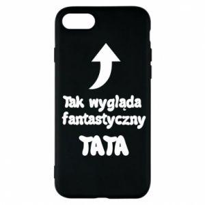 Etui na iPhone 7 Tak wygląda fantastyczny Tata