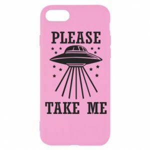 iPhone SE 2020 Case Take me please