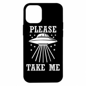 iPhone 12 Mini Case Take me please