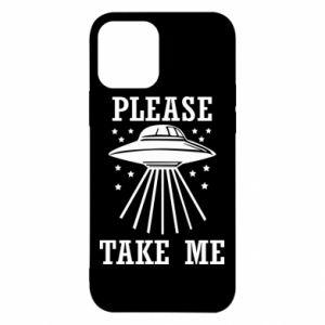 iPhone 12/12 Pro Case Take me please