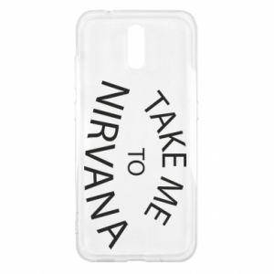 Etui na Nokia 2.3 Take me to nirvana
