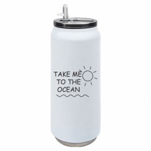 Puszka termiczna Take me to the ocean