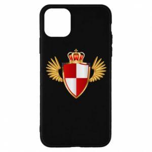 Etui na iPhone 11 Pro Tarcza Polska