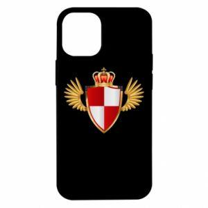 Etui na iPhone 12 Mini Tarcza Polska