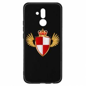 Etui na Huawei Mate 20 Lite Tarcza Polska