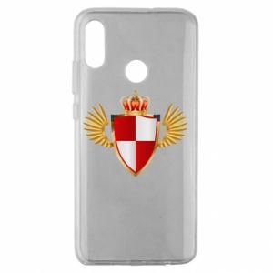 Etui na Huawei Honor 10 Lite Tarcza Polska