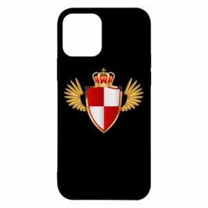 Etui na iPhone 12/12 Pro Tarcza Polska