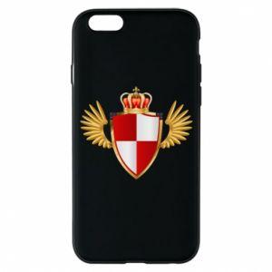 Etui na iPhone 6/6S Tarcza Polska