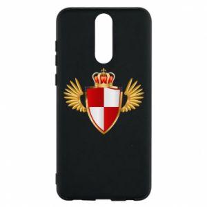 Etui na Huawei Mate 10 Lite Tarcza Polska