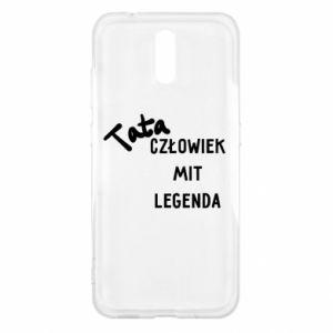 Etui na Nokia 2.3 Tata Człowiek Mit Legenda
