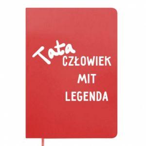Notes Tata Człowiek Mit Legenda
