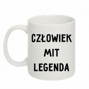 Mug 330ml Man, Myth...