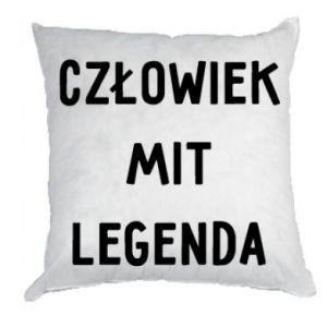 Pillow Man, Myth... - PrintSalon