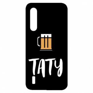 Etui na Xiaomi Mi9 Lite Tata i piwo