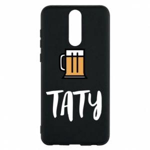 Etui na Huawei Mate 10 Lite Tata i piwo