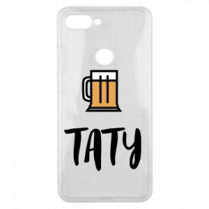Phone case for Xiaomi Mi8 Lite Daddy and beer