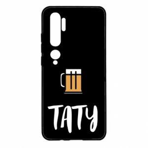 Etui na Xiaomi Mi Note 10 Tata i piwo