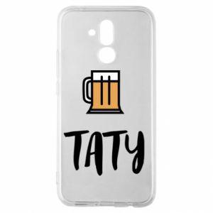 Etui na Huawei Mate 20 Lite Tata i piwo