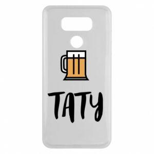 Etui na LG G6 Tata i piwo