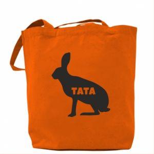 Torba Tata - królik