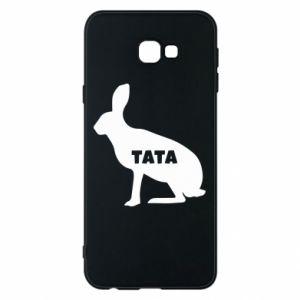 Etui na Samsung J4 Plus 2018 Tata - królik