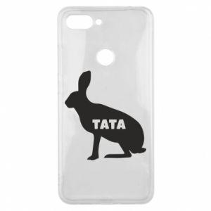 Etui na Xiaomi Mi8 Lite Tata - królik