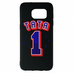 Etui na Samsung S7 EDGE Tata numer 1 V2