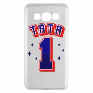 Etui na Samsung A3 2015 Tata numer 1 V2
