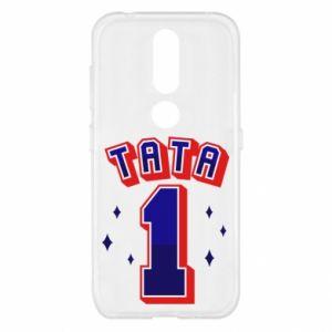 Etui na Nokia 4.2 Tata numer 1 V2