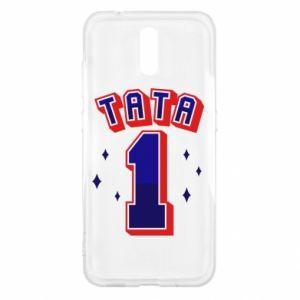 Etui na Nokia 2.3 Tata numer 1 V2