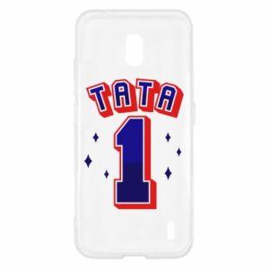 Etui na Nokia 2.2 Tata numer 1 V2