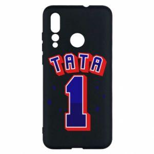 Etui na Huawei Nova 4 Tata numer 1 V2