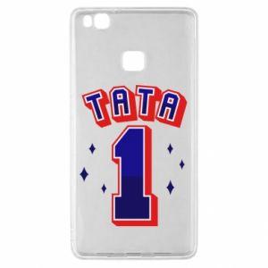 Etui na Huawei P9 Lite Tata numer 1 V2